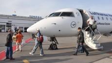 Авиакомпания Bravo прекращает маршруты в Одессу