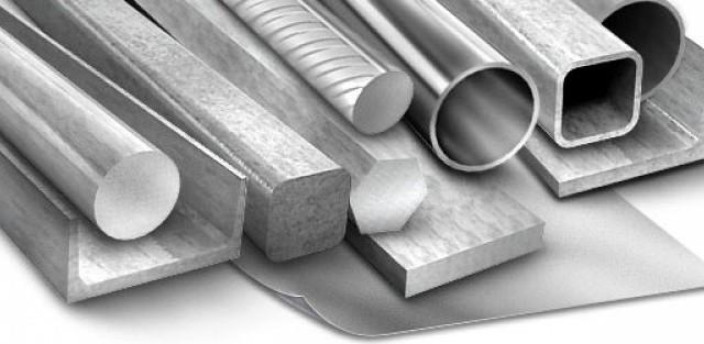 Киевские и херсонские предприятия лидируют в экспорте изделий из алюминия