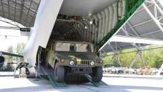 Ан-178 проверили Хаммерами и ставят на конвейер