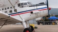 Ан-2 побил очередной рекорд