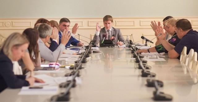 На должность главного архитектора Киева претендуют 10 человек