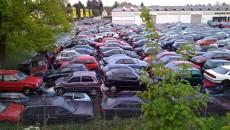В Украине доля импортных б/у авто выросла до 60%