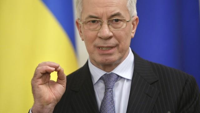 Суд опроверг возврат пенсии Азарову