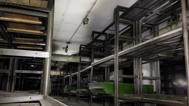 Луцку необходимо 8 млн грн для ремонта защитных сооружений