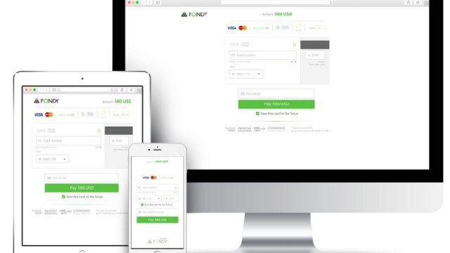 FondyGlobe – самый простой способ запустить бизнес в Европейском Союзе