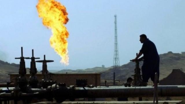 Импорт газа подскочил на 43,8%