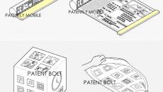 Apple собирается создать гибкую электронную газету