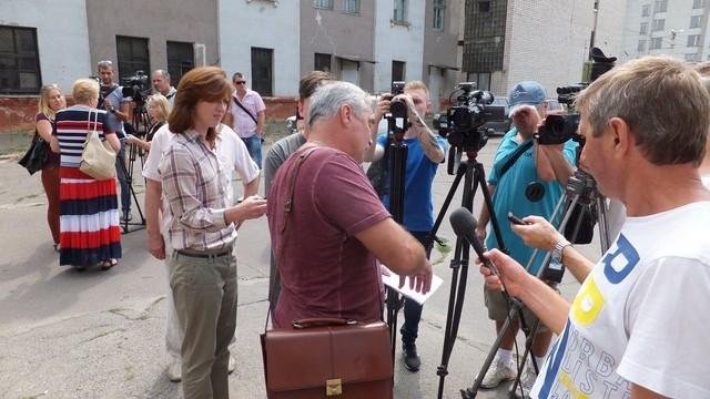 Кредиторы Херсонского ХБК не смогли провести заседание