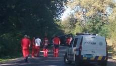Во Львовской области взорвана машина местного хладокомбината