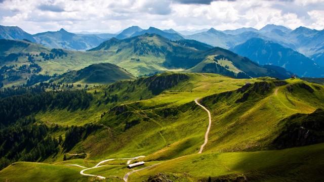 Закарпатье - наиболее привлекательный туристический регион для украинцев