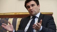 Климкин настаивает на усиленной ассоциации с ЕС