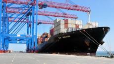 Одесский порт нарастил сухую перевалку на 102,4% к декабрю