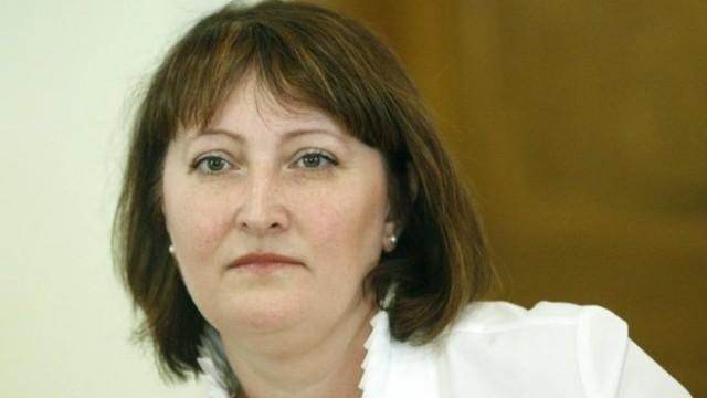 Глава НАПК получила свыше 121 тыс. грн зарплаты