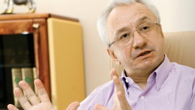 А. Кучеренко: Гройсман – главный популист страны