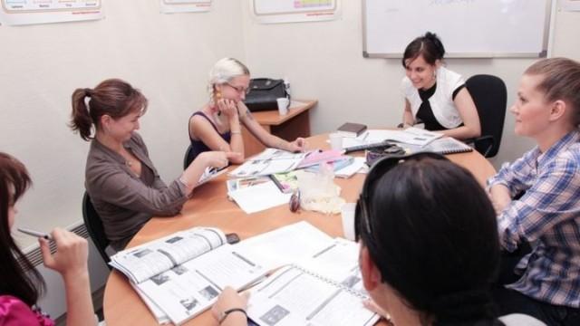 В центрах занятости будут учить английскому