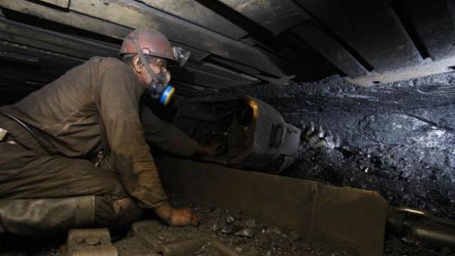 Потребление угля рухнуло на 40%