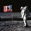 В NASA ищут союзников для постоянного присутствия на Луне