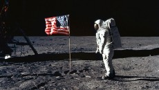 Украинские предприятия привлекут к проектам NASA на Луне