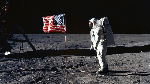 В Кремле боятся высадки американцев на Луну