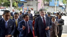 Украина и Малайзия подписали соглашение о предотвращении налоговых уклонений