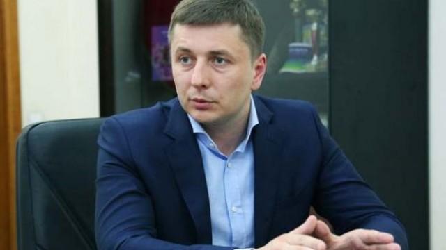 Губернатор Житомирской области ушел в отставку