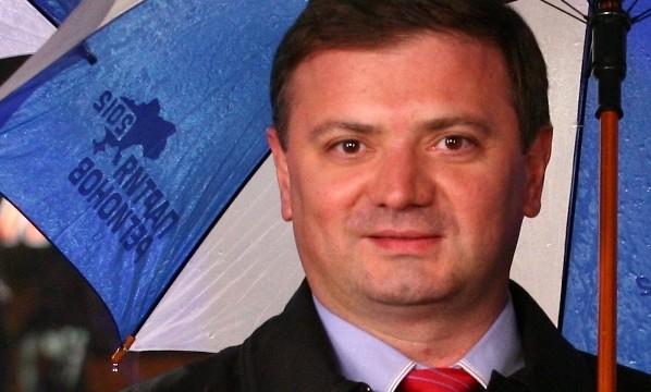 ГПУ задержала экс-«регионала» Медяника