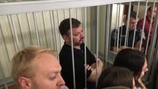 Суд арестовал экс-депутата Медяника