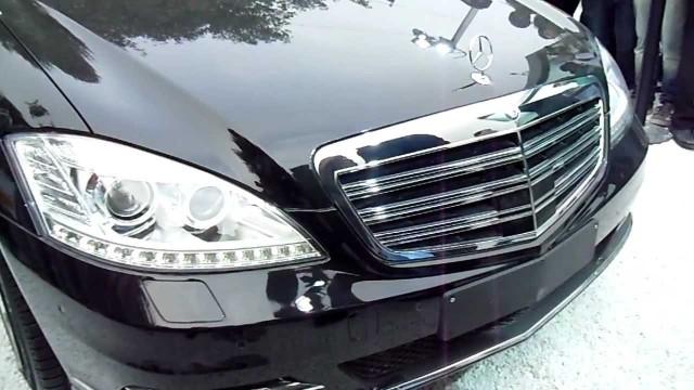 Дочка «Укроборонпром» стала поставщиком для Mercedes.