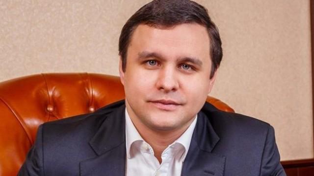 Президент «Укрбуда» ушел с должности - СМИ