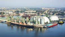 «Нибулон» увеличил объем экспорта