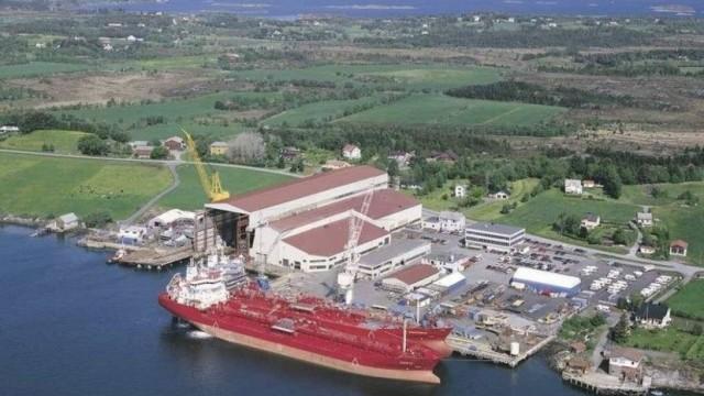 Морской терминал «Ника-Тера» обработал 3,47 млн т грузов