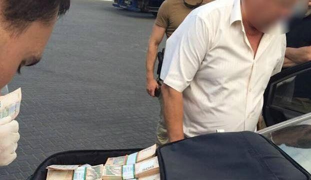 Прокуратура задержала высокопоставленного одесского чиновника