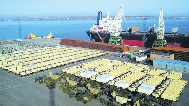 Мининфраструктуры определилось с главой порта «Октябрьск»
