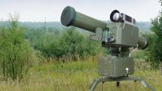 Алжир купил в Украине противотанковый комплекс «Скиф»