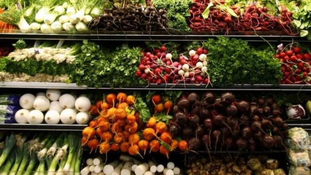 Упрощена регистрация производителей органической продукции