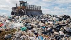 Мусорный кризис: во Львове гниёт 9 тонн отходов