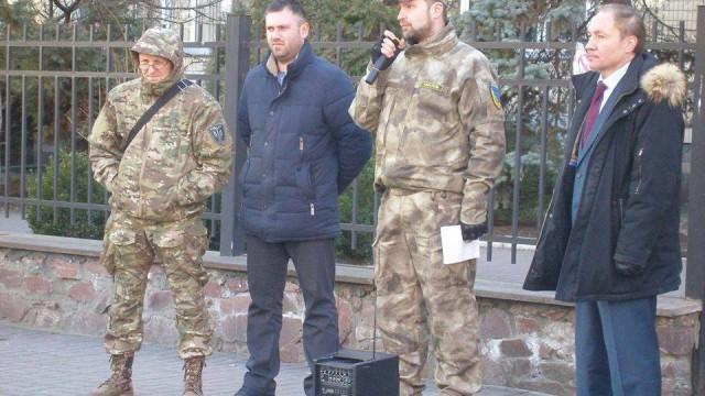 В Киеве будут судить одного из лидеров профсоюзов