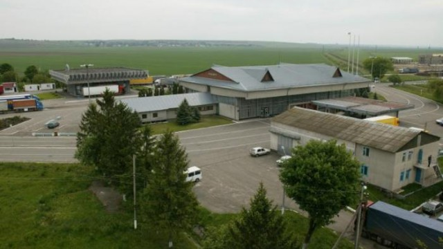 ГФС не определилось с новым терминалом в «Порубном»
