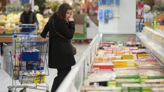 Потребнастроения украинцев вышли на уровень 2013 года