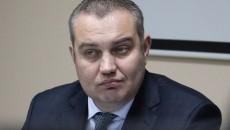 Главу Херсонского облсовета отправили в отставку