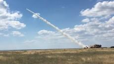 Военные ставят производство ракетного комплекса