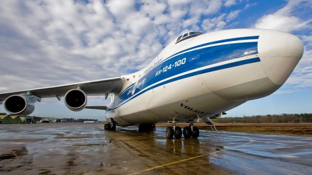 Официально: ГП «Антонов» сохраняет права разработчика Ан-124-100 «Руслан»