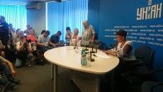 Савченко опять голодает