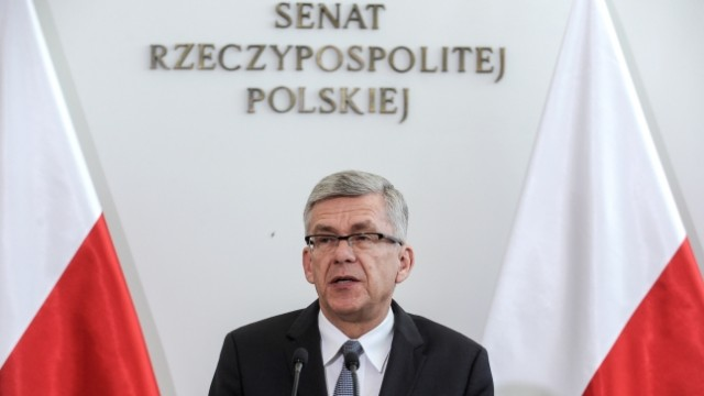 Польские политики предостерегают Украину от принятия закона о геноциде