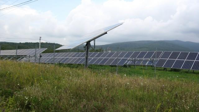 Канадцы думают над инвестициями в солнечные электростанции
