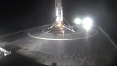 SpaceX проведет испытание пилотируемого корабля Crew Dragon