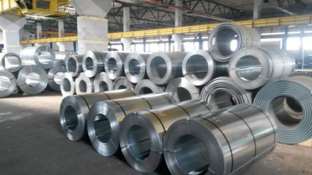Индия ввела атидемпинг против стали из России