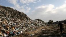 Мусорный коллапс во Львове: с переполненных свалок вывезли 50% отходов