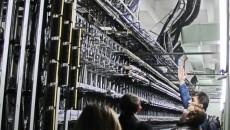 Укртелеком отрезал от связи оккупированный Донбасс