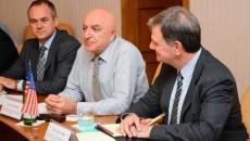США поможет общинам Тернопольщины